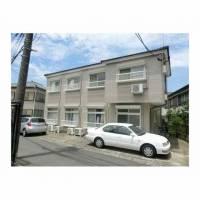 千葉県習志野市本大久保2丁目の賃貸アパートの画像
