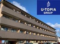 U・TOPIA 60 (自社運営・管理)[206号室]の外観