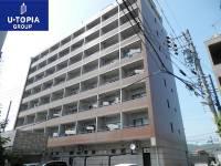 U・TOPIA 62 (自社運営・管理)[601号室]の外観