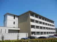U・TOPIA 36[1階]の外観