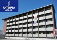 U・TOPIA LAND[1410号室]の外観