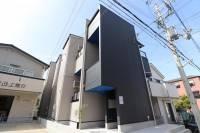 サンクス東須磨[1階]の外観