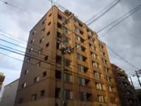 アトリア新大阪[2階]の外観