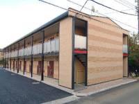 埼玉県行田市大字小見の賃貸アパートの外観