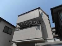 グレースヒルズ桜坂[301号室]の外観