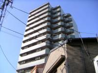 コスモ亀有 Ⅴ[1203号室]の外観
