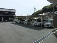 シャモニー横井[102号室]の外観