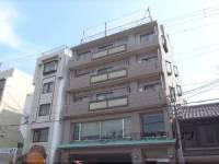 OKUNO御所東ビル[201号室]の外観