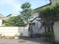 サンシャインシルク嵯峨[203号室]の外観