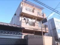 Casa Cubo[302号室]の外観