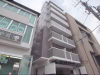 Pressance京都清水401[401号室]の外観