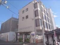 KITANOクレセント[305号室]の外観