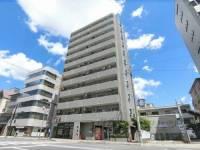 エスリード京都駅前702[702号室]の外観