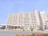 松ノ木町団地1号棟[713号室]の外観