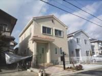 [一戸建] 滋賀県大津市月輪5丁目 の賃貸の画像