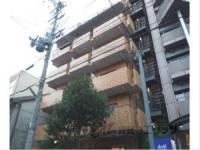 ライオンズマンション京都三条第2305[305号室]の外観
