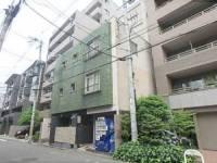 佐わらび堺町マンション103[103号室]の外観