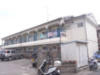 福寿荘[10号室]の外観