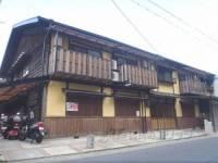 京都植村荘[102号室]の外観