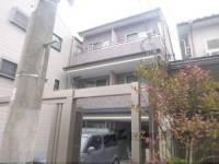 Casa Ville 御所[103号室]の外観
