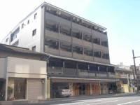 エステムプラザ京都三条大橋201[201号室]の外観