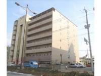 ベラジオ京都洛南グルーブ608号室[608号室]の外観