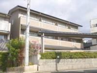 ソレイユ京衣笠[306号室]の外観