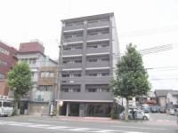 スワンズ京都七条リベルタ205[205号室]の外観