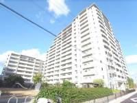 京都桂川つむぎの街グランスクエア1524号[1524号室]の外観