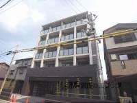 アール京都グレイス305[305号室]の外観