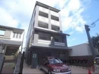 グランレブリー御所西Ⅱ[2階]の外観