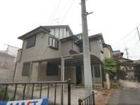 [一戸建] 滋賀県大津市一里山4丁目 の賃貸の画像