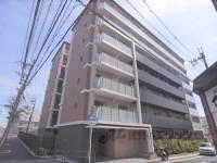 キャンパスヴィレッジ京都西京極[612号室]の外観