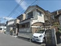 [一戸建] 京都府城陽市平川野原 の賃貸の画像