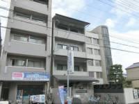 Suminagi御所西[201号室]の外観