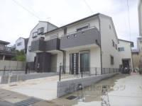 [一戸建] 京都府京都市西京区桂千代原町 の賃貸の画像