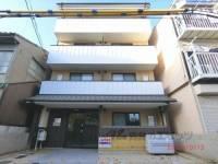 京都南ハウス[301号室]の外観