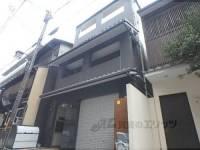 祇園宮川町グランレブリー[201号室]の外観