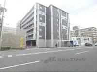 クリスタルグランツ京都西大路316[316号室]の外観