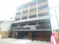 ベラジオ京都円町205[205号室]の外観
