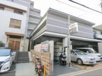 アドバンス京都ソナーレ404[404号室]の外観