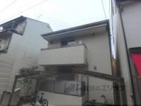 (仮称)壬生森前町ヘーベルメゾン[201号室]の外観