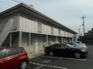 兵庫県神崎郡福崎町福田の賃貸アパートの画像