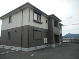 兵庫県神崎郡福崎町西田原の賃貸アパートの画像
