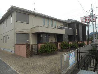 兵庫県神崎郡福崎町福崎新の賃貸アパートの画像