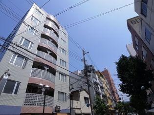 プリオーレ神戸Ⅱ[504号室]の外観