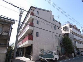 プレアール寝屋川池田[105号室]の外観