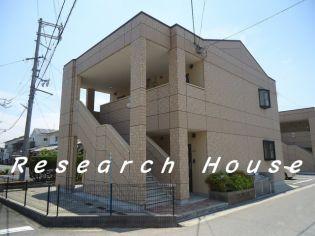 フルハウス B棟[1階]
