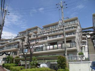 コスモ神戸六甲ヶ丘[613号室]
