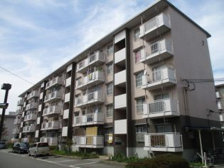 有野台住宅(9)[3-405号室]の外観